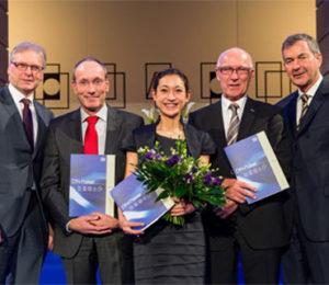 Sisswa gewinnt Best Practice Award