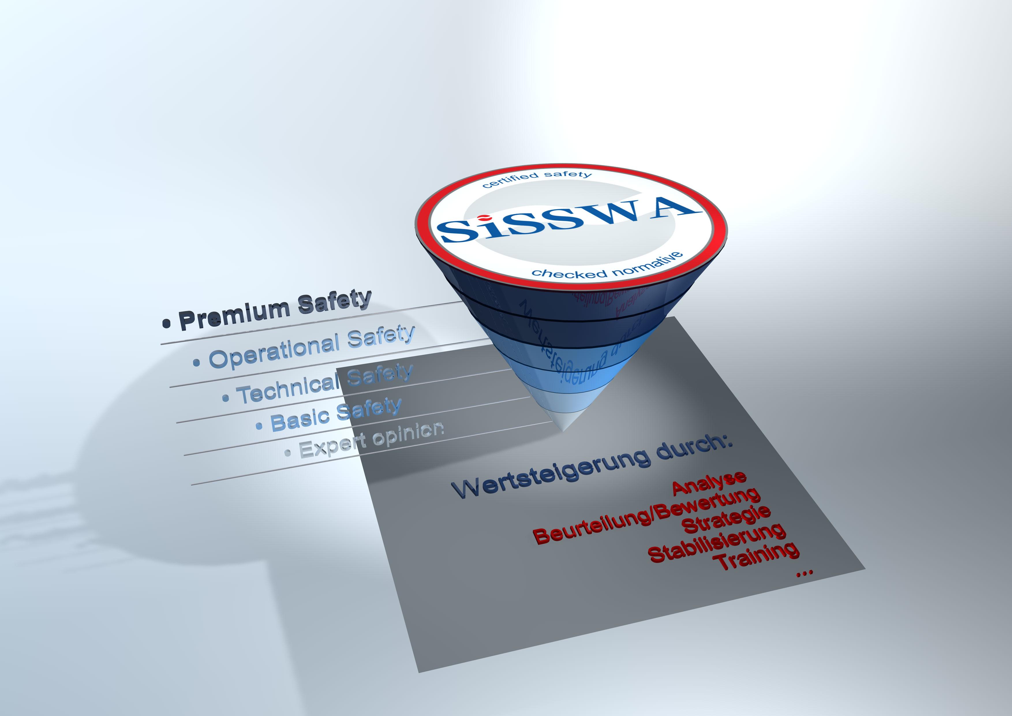 kegelgrafik SiSSWA