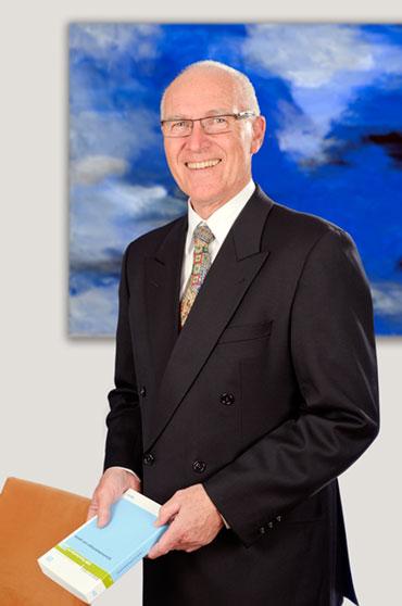 Helmut Ständer CEO